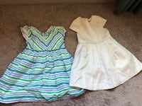 Girls Size 4 Clothes Edmonton, T5X 0H9