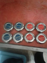 Shuffleboard pucks + free wax Kansas City