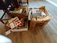 Woodworking magazines and books Ashburn, 20147