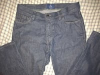 NWOT Bugatti Size L(48) Relaxed Fit Jeans