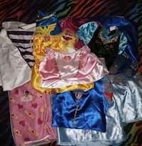 size 4  girls dressup clothes Radcliff, 40160