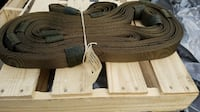 """Military sling cargo A/D 20ft 3Loop 2"""" wide"""