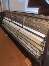 Beautiful ,very well taking care of SCHAFER & SONS piano! Covina, 91724