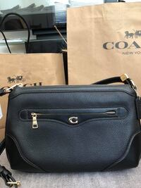 Coach Ivie Messenger Bag Markham, L3P