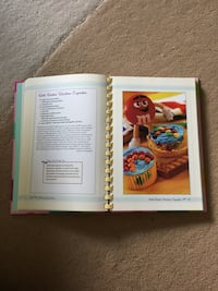 Classroom Treats Cookbook Markham, L6C 2V4