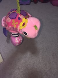 Infantino Play Rattle toy