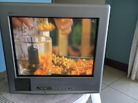 "12"" Magnavox color TV will Remote control  Fremont, 94536"