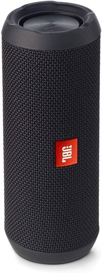 JBL FLIP3 Flip Bluetooth Speaker -Black -new open box