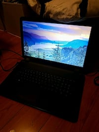 HP laptop (barely used) San Diego, 92129