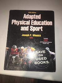 KINESIOLOGY UNIVERSITY TEXTBOOKS  Winnipeg, R2V