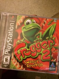 New Frogger 2 PlayStation  Tullahoma, 37388