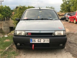 1999 Fiat tipo S 9396d1ee-5b74-4bc3-9948-69b53c26141d