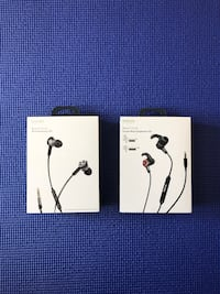 Encok Wire Earphones H31 and H01 New York, 11385