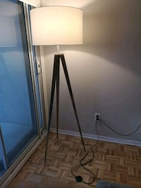 Structube lamp  Montreal, H3B 3Y1