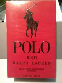 Polo Red 4.2 Glenarden, 20706
