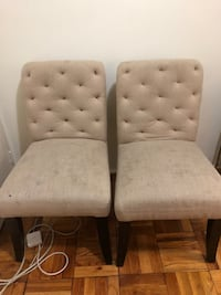 West elm chairs 36 km