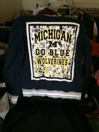 Michigan Sweatshirt Adrian, 49221