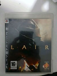 Lair ps3 8735 km