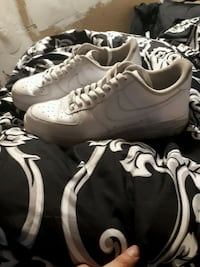 Nike Air Force 1s Victoria, V8W 1N3