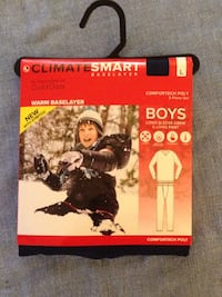 Climate Smart Base Layer
