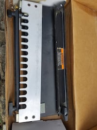 """12"""" dovetails machine  OR BEST OFFERS  Silver Spring, 20902"""