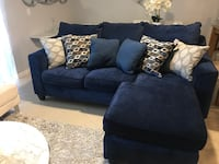 Beautiful Sectional Like New  Kissimmee, 34758