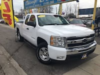 Chevrolet - Silverado 1500 - 2011 Washington