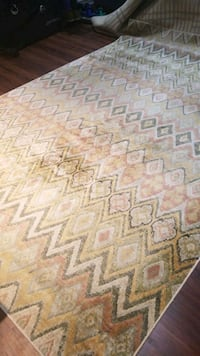6x9 area rug East Gwillimbury