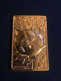 Limited edition Jigglypuff 1999 Los Angeles, 90029