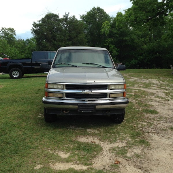 Used 1998 Chevy Z71 For Sale In Augusta Letgo