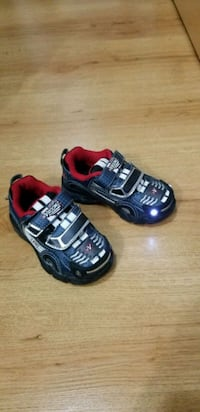 Toddler Size 6w Light up Stride Rite  Toronto, M1N 2H2