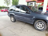 2003 Jeep. Grand Cherokee 4 doors 145 K miles  Falls Church, 22046