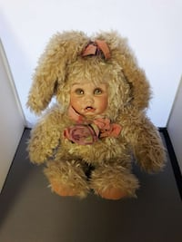 collectible Sandra Williams doll Las Vegas, 89145