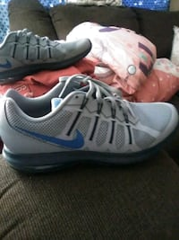 Nike Max Dynasty Shoes South Point, 45680