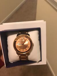 Brand new never worn Movado Bold women's watch
