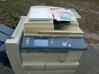 Copy, scanner, fax  Tampa, 33618