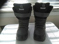Boy winter snow boots  Ontario, M1L