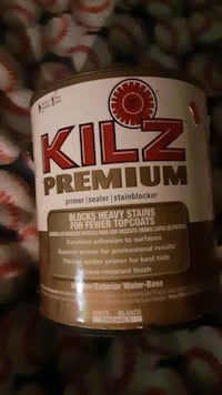 Kill primer original price 22.00 Cranston
