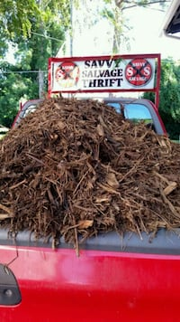 Need Mulch Delivered?!?!?!? Tallahassee, 32310