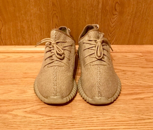 a4b2d8874 Used Yeezy Boost 350  Oxford Tan  Men s Size 11 for sale in Tampa - letgo