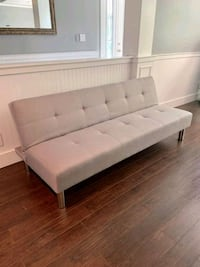 NEW IN BOX fabric sofa 6x3 Port Coquitlam, V3B 3V7