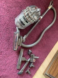 Dyson dc 52 animal complate