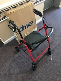 Rollator New in box Perry Hall, 21128