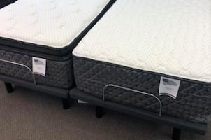 Queen Mattress OR Set Up To 80% Off