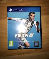 FIFA 19 PS4 Paris, 75001
