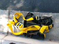 Safety harness brand new never used....medium - large size Las Vegas, 89103