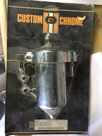 Custom oil filter Las Vegas, 89102