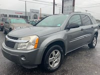 2005 Chevrolet Equinox Lakewood