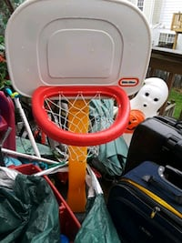 Little tikes basketball rhat grows w u Crofton, 21114