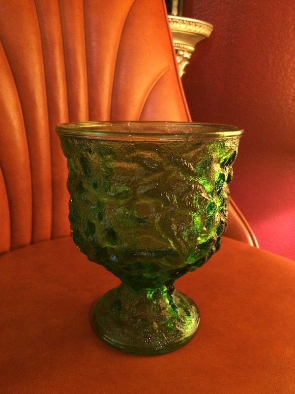 Used Green Eo Brody Co Vintage Vase For Sale In Las Vegas Letgo